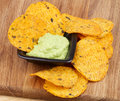 Free Chips And Guacamole Stock Photo - 36532300