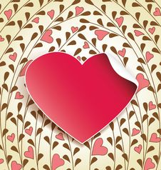 Free Hearts Stock Images - 36531594