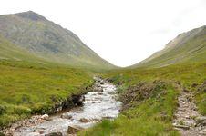 Free Glencoe 2 Stock Images - 36534624
