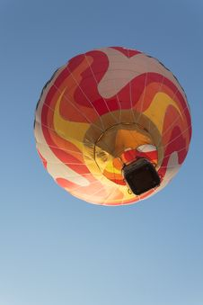 Free Air Hot Balloon Stock Photos - 36538443