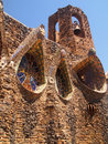 Free Gaudi Creation In Barcelona Royalty Free Stock Image - 36541826