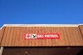 Free Ski Patrol Station Royalty Free Stock Photos - 36542678