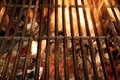 Free Hot Barbecue Grill Stock Images - 36546964