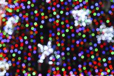 Free Blurry Lights Stock Images - 36541164