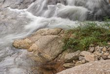 Free Landscape With A Mountain River Stock Photo - 36548000