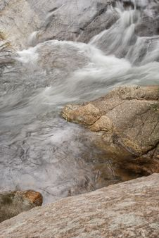 Free Landscape With A Mountain River Royalty Free Stock Images - 36548039