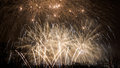 Free Fireworks - New Year 2014 Stock Photography - 36552702