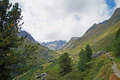 Free Landscape In The Stubai Valley In Tyrol, Austria Royalty Free Stock Images - 36555919