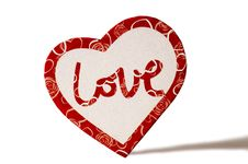 Free Love Design Stock Photos - 36560933