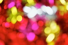 Free Abstract Color Royalty Free Stock Photo - 36561805