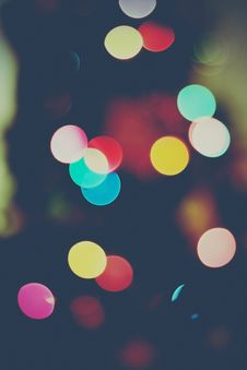Free Bokeh Background Stock Images - 36563054