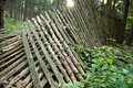 Free Wooden Fence Stock Photos - 36574903