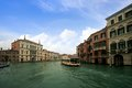 Free Buildings In The Grand Canal Stock Images - 36576514