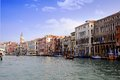 Free Buildings In The Grand Canal Royalty Free Stock Photography - 36576777
