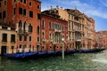 Free Buildings In The Grand Canal Royalty Free Stock Photography - 36576877