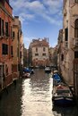 Free Canal Of Venice Stock Photography - 36577192