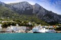 Free Marina Grande Stock Image - 36581661