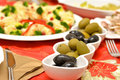 Free Olives Royalty Free Stock Images - 36582849