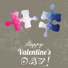 Free Valentines Background Royalty Free Stock Image - 36580726