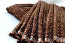Free Fabric Stock Photo - 36583190