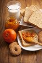 Free Breakfast Stock Images - 36592564
