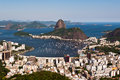Free Sugarloaf Mountain, Rio De Janeiro, Brazil Stock Images - 36593954
