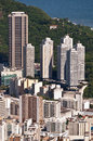 Free Residential Buildings In Rio De Janeiro Royalty Free Stock Photography - 36594527
