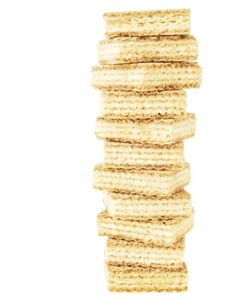 Free Wafer On High Stock Images - 36596814