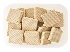 Free Wafer In Storage Royalty Free Stock Photos - 36596968