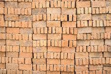 Free Brick Wall Background Royalty Free Stock Photos - 36598058