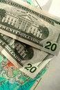 Free Banknote Royalty Free Stock Photos - 3662538