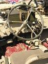 Free Desert Jeep 1 Royalty Free Stock Photo - 3669885