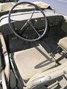 Free Desert Jeep 2 Royalty Free Stock Photos - 3669898