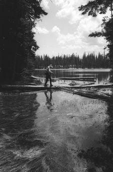 Free Hiking PCT Stock Image - 3661341