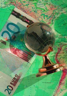 Free Euros Stock Photo - 3662500