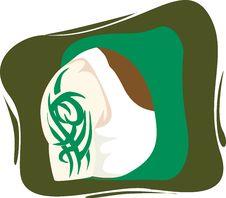 Free Green Face Stock Photos - 3663183