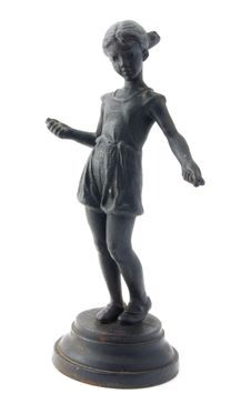 Free Statuette Stock Photography - 3663832