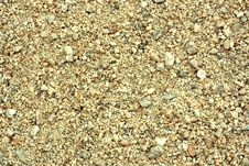 Free Sandy Grains Royalty Free Stock Images - 3665149