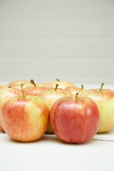 Free Fresh Apples Stock Images - 3665154
