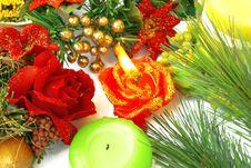Free Christmas Stock Image - 3666471