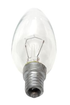 Free Electric Lamp Royalty Free Stock Image - 3667456