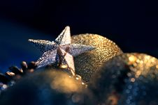 Free Sparkling Star Stock Image - 3668271