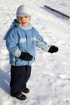 Free Winter Time Stock Photos - 3668293