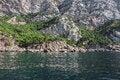 Free Coastal Cliffs Stock Image - 36601561