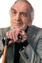 Free Elderly Man Royalty Free Stock Images - 36603249