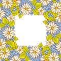 Free Fresh Flower Background Stock Photo - 36607060
