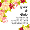 Free Wedding Card Royalty Free Stock Photography - 36607777