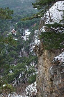 Free Rocks In Crimea &x28;Ukraine&x29; Royalty Free Stock Image - 36600646