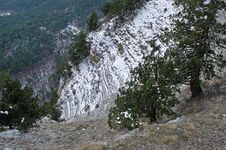 Free Rocks In Crimea &x28;Ukraine&x29; Royalty Free Stock Images - 36600659