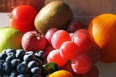 Free Seasonal Fruit Stock Images - 36601834